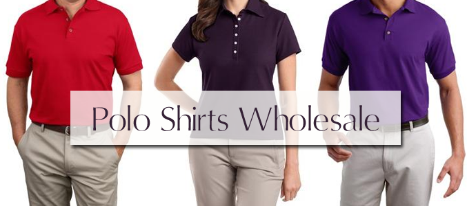 Wholesale Polo Uniform Shirts Wholesaler