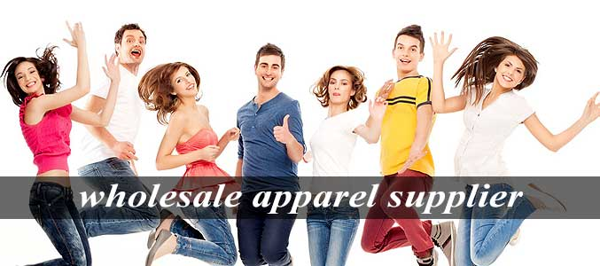 Wholesale Shirt Supplier