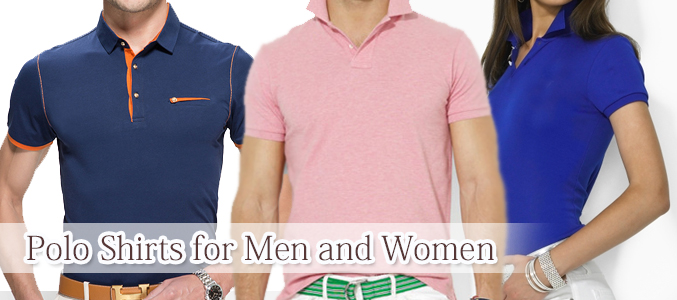 wholesale polo shirts for women