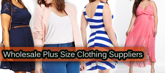 plus size women clothing manufacturer