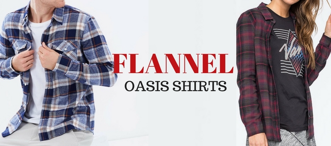 cheap flannels in bulk
