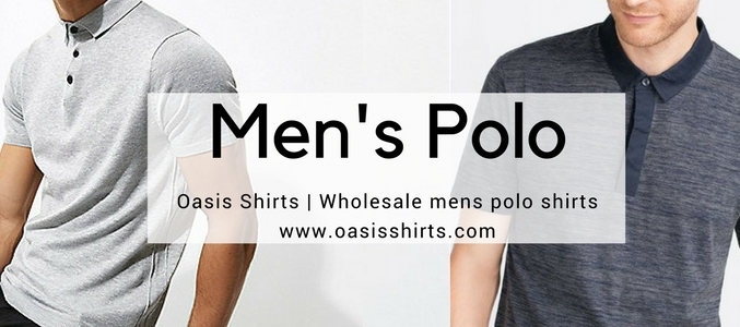 Mens Polo Shirts Manufacturers