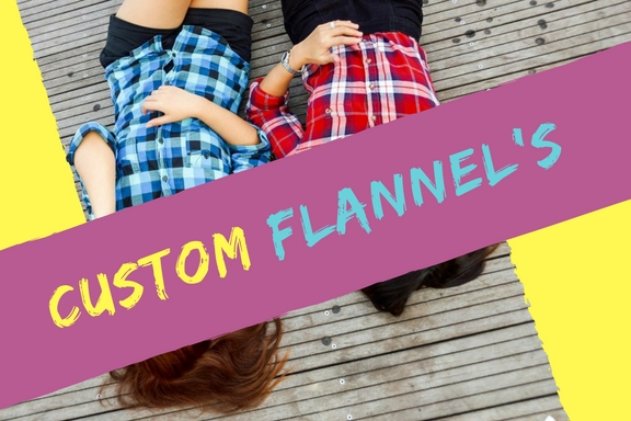 private label flannel shirts supplier