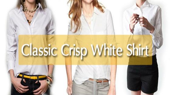 bulk white shirts