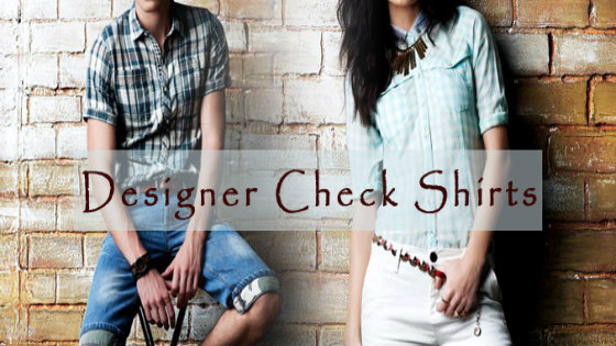 wholesale check shirt