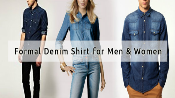 denim shirt wholesale