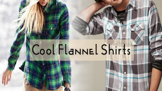 fannel shirts manufacturer