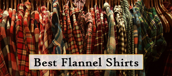 best-flannel-shirts-for-men