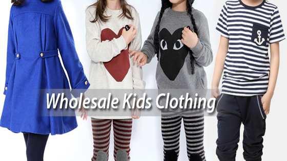 kids t shirt manufacturer