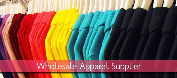 Wholesale Apparel Manufacturer USA