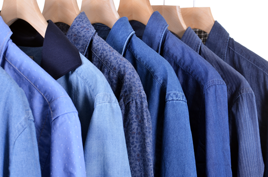 Wholesale Denim Shirts Distributor