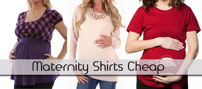 A Complete Buying Guide for Maternity Clothes