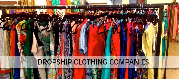 dropship-clothing-companies