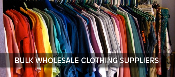 Men Clothing Wholesale Distributors