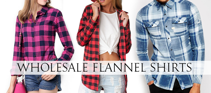 3 Best Flannel Shirts Looks for Women in 2016