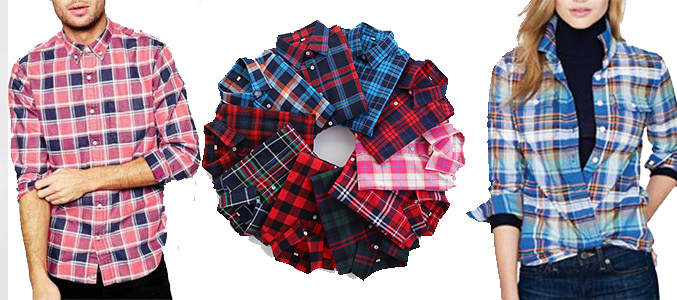 Wholesale Mens Flannel Shirts Supplier