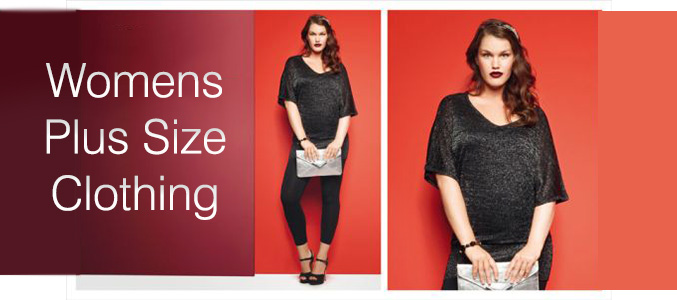 Wholesale Plus Size Womens Clothing Manufacturer