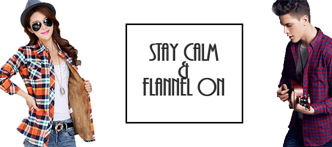 Wholesale Flannels Shirts