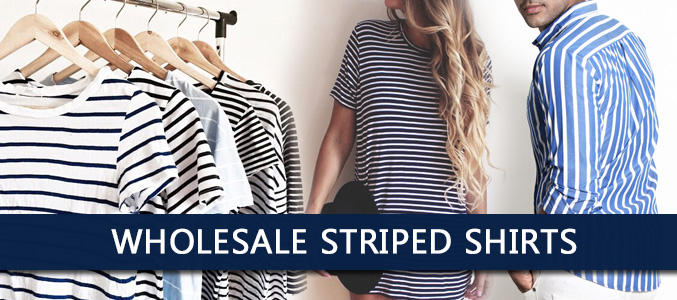 Top 4 Celebrity Style Probes with Striped T-shirts