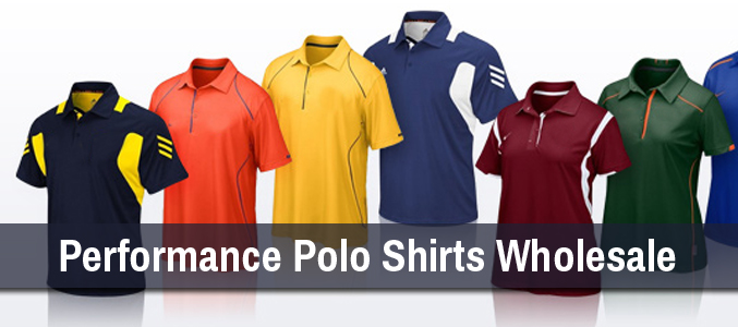 Wholesale Polo Shirts Supplier