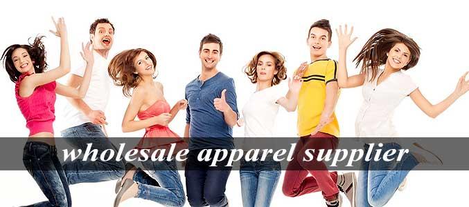 Wholesale Shirt Supplier