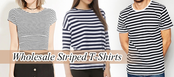 Striped Shirts - Go-to Wardrobe Staple for All Season!