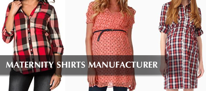 Be A Stylish Mom-To-Be With Trendy 6 Maternity Styles