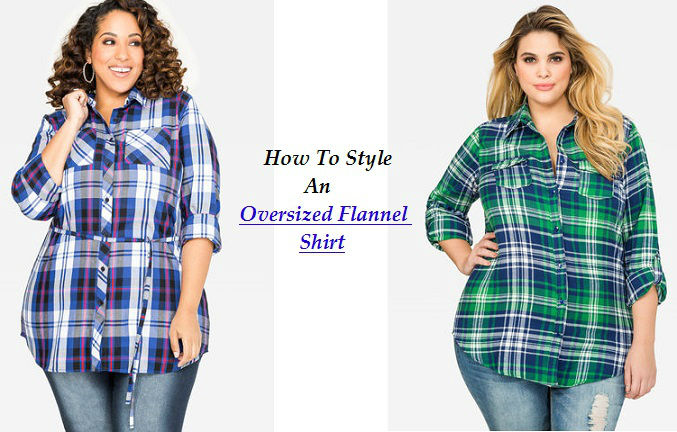 oversized flannel shirts supplier