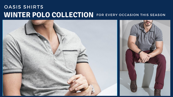 The Winter Polo Collection For Every Occasion This Season!