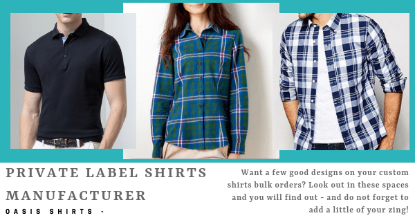How To Decide On The Best Designs For Your Custom Shirts Bulk Orders!
