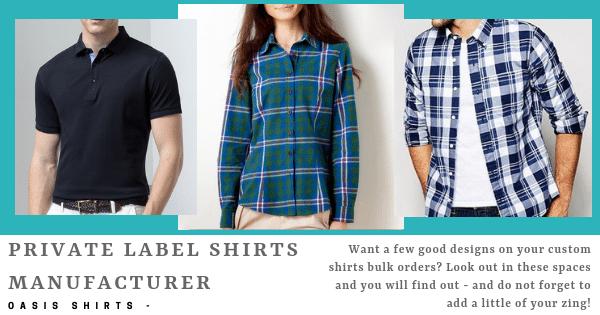 private label t shirts wholesale