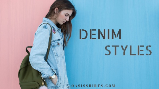Cool Ways To Wear The Denim Shirt This Summer