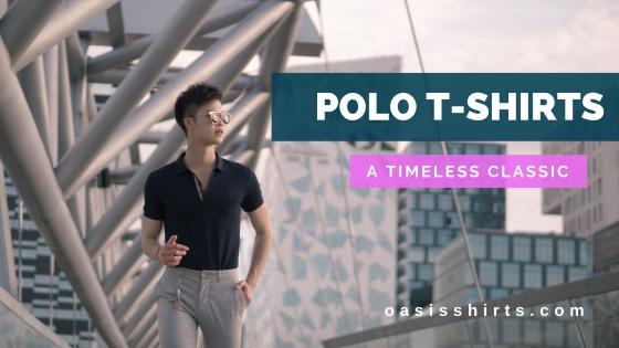 Polo Shirt Manufacturing