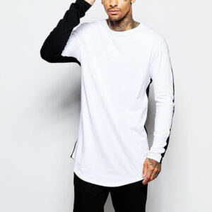 Wholesale Hide and Seek Men's Tee Manufacturer