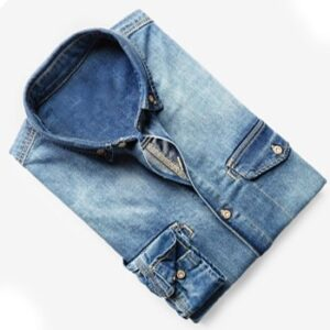 Denim Vintage Shirts Wholesale