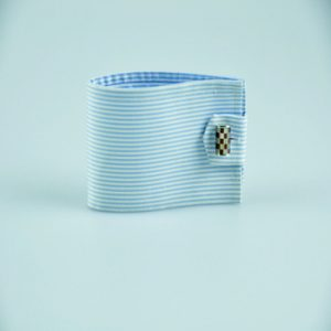 Formal Barrel Cuff