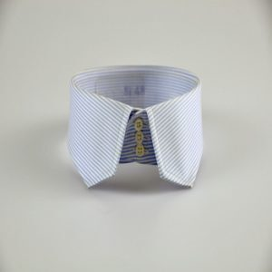 Plain Tab Collar