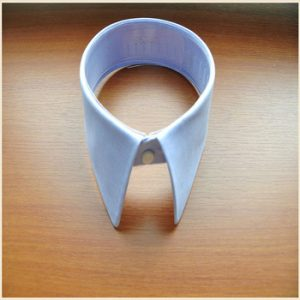 Point Down Collar