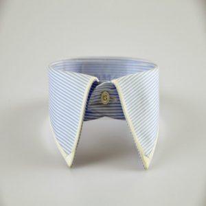 Pointed Rim Collar