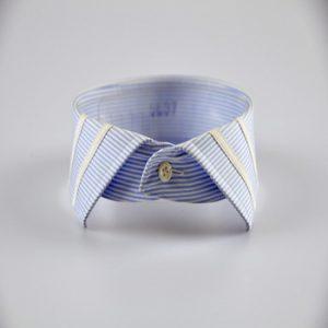 Semi Spread Collar