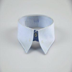 Semi Spread Point Collar