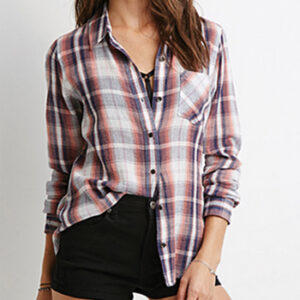 Wholesale Soft Summer Women's Shirt Manufacturer