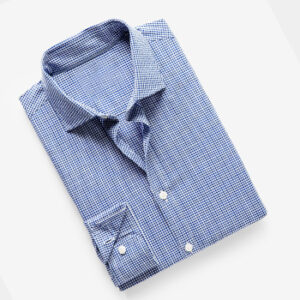 Sassy and stylish slim fit check shirts at Oasis Shirts!