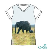 Custom Design T shirts Manufacturers