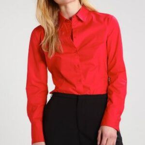 wholesale bright red shirts suppliers