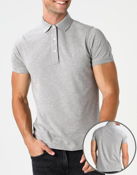 Wholesale Dri-fit Polo Shirt Manufacturers