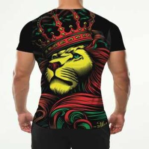 printed 3d-t-shirt manufacturer usa