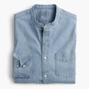 full sleeves denim shirts manufacturer