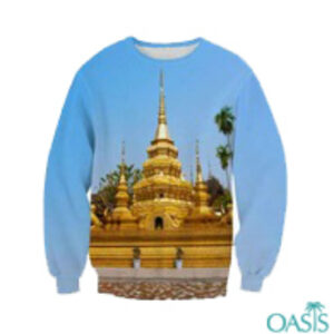 golden temple 3d t-shirt manufacturer