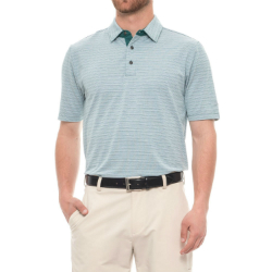Wholesale Golf Shirt Short Sleeve For Men Manufacturer